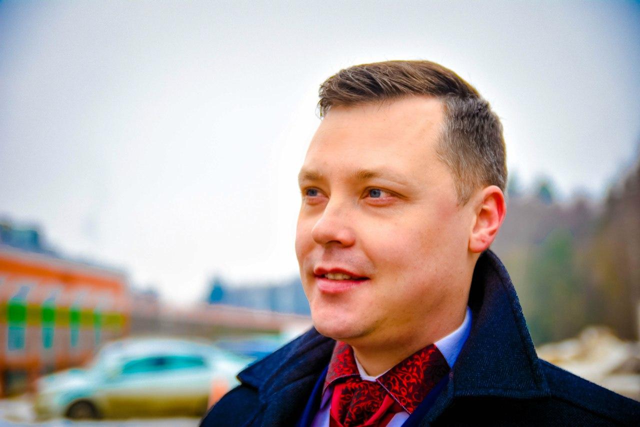 Интервью с Алексеем Шмачковым, организатором из Серпухова